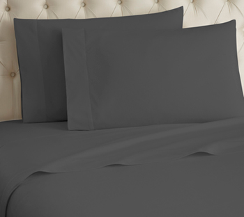 MILANO 4pc sheet set